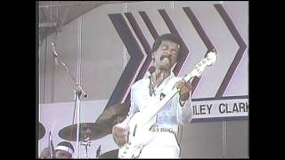 Sex Machine  Larry Graham & Stanley Clarke