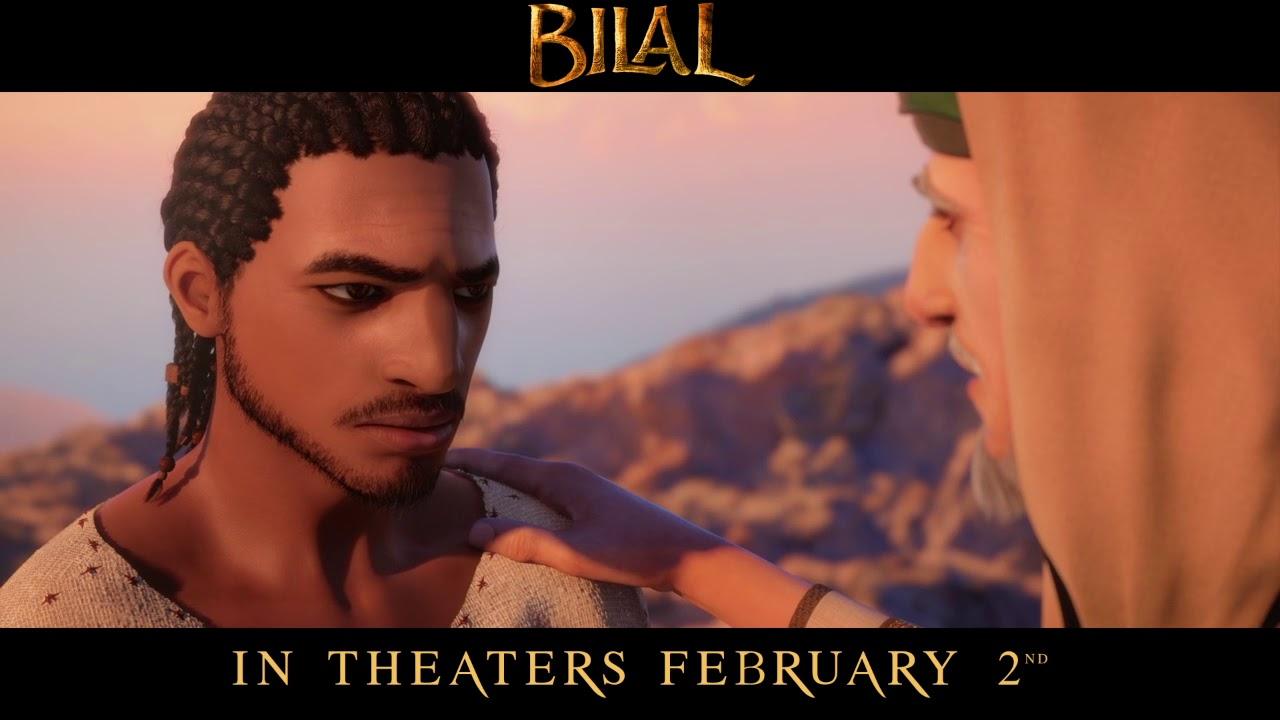 Bilal A New Breed Of Hero 60 Feb 2 2018 Release Youtube