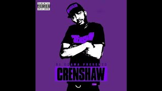 Nipsey Hussle No Days Off Chopped Not Slopped.mp3