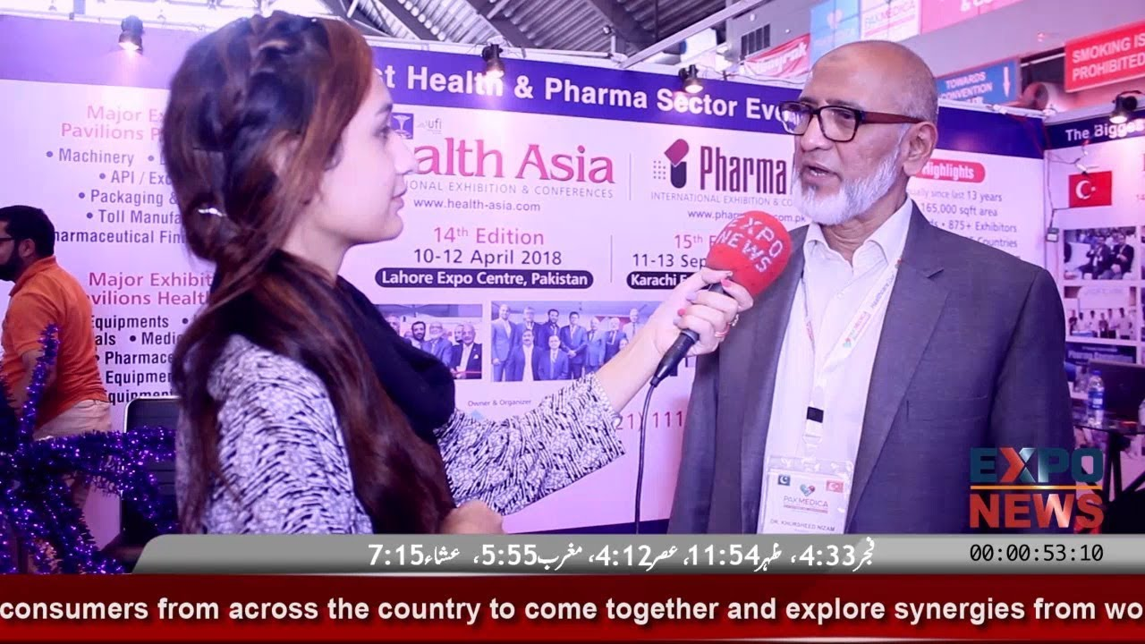 Exhibition Stall Booking In : Stall booking in health asia 2019 & pharma asia 2019 by ecommerce