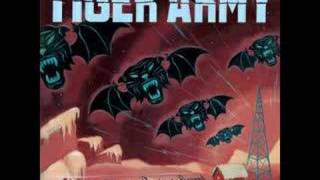 Tiger Army - Track 7 - Pain