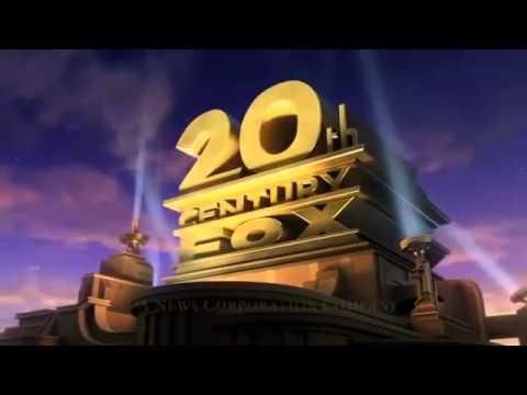 Touchstone Pictures - DreamWorks SKG - 20th Century Fox - Reliance Entertainment - Participant Media