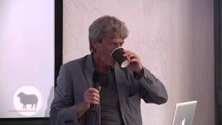 Sir John Hegarty: Advertising Legend