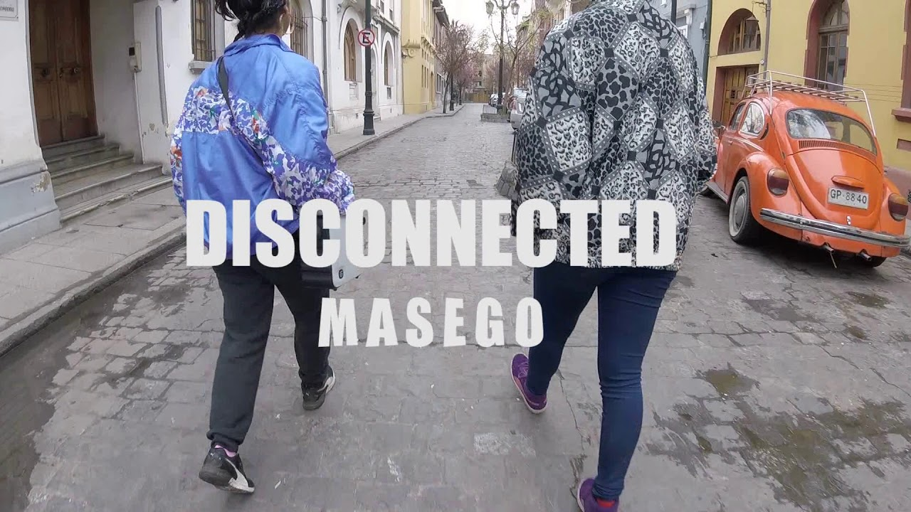 Disconnected | MASEGO