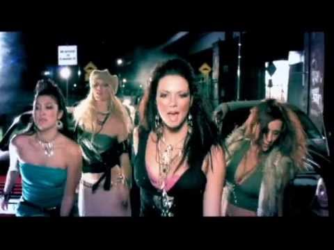 Ricki-Lee - Hell No!