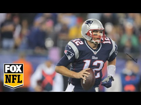 "Randy Moss Interviews Tom Brady, ""Was Gronk"