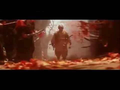 ***[Ninja|Samurai Fight Sequence]*** [2/2]