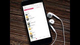 Как слушать музыку оффлайн