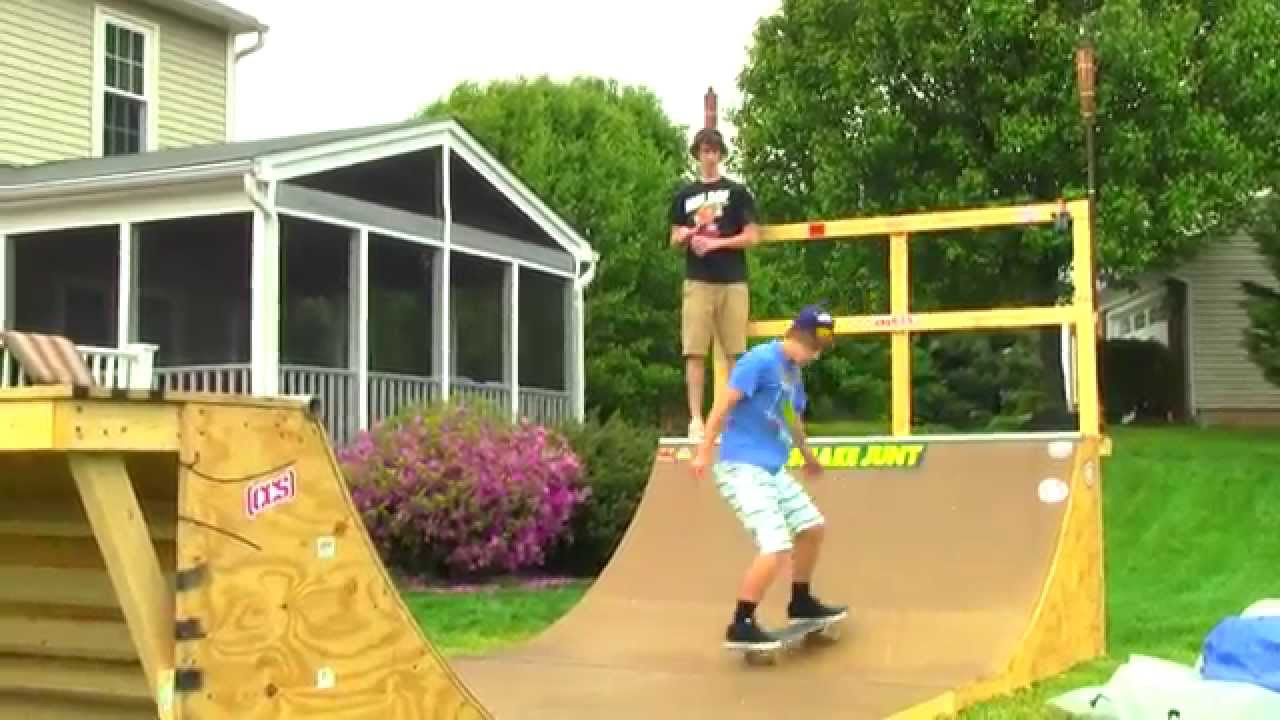 How Much Does It Cost To Build A Mini Ramp
