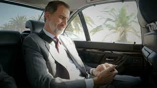 Король Испании отказался от наследства отца и лишил его финансирования