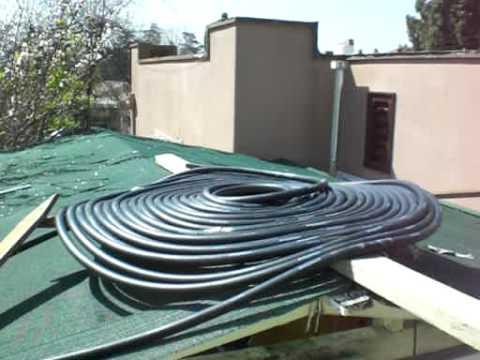 Solar Therma Spa Heater.AVI