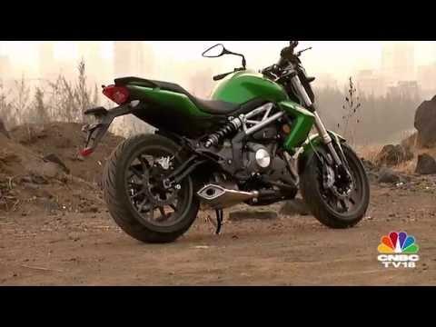 Kawasaki Zzrtop Speed