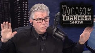 Mike Francesa on the problems with ESPN WFAN
