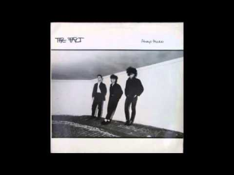 """The Fact - Always There (12"""")"""