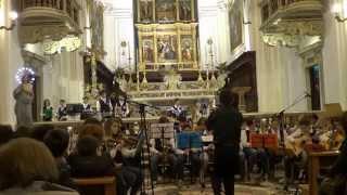 """Baixar I.C. """"Carducci"""" Concerto Santuario Gaeta Vivi l'arte 2015"""