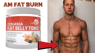Okinawa Flat Belly Tonic Review [Herb Supplement For Metabolism / Weight Loss]