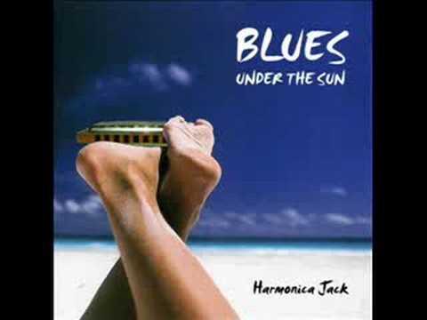 Harmonica Jack - Bad To The Bone - YouTube