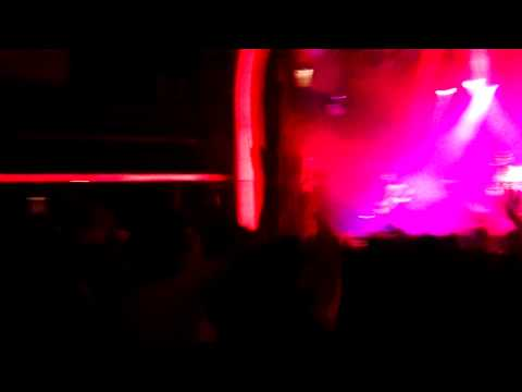 Connor Questa - Vorterix 10/10/14