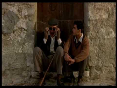 Nuovo Cinema Paradiso La Storia Del Soldato E Della Principessa