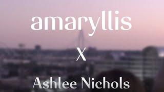 Amaryllis Ashlee Nichols Clothing Launch