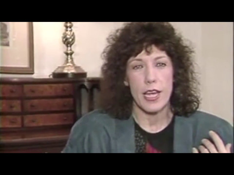 Lily Tomlin: Star of Grace and Frankie, is a classic!