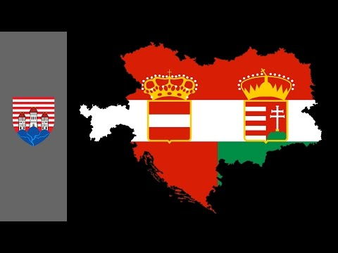 Austria-Hungary Reunited Today