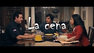 Download Video La cena MP3 3GP MP4