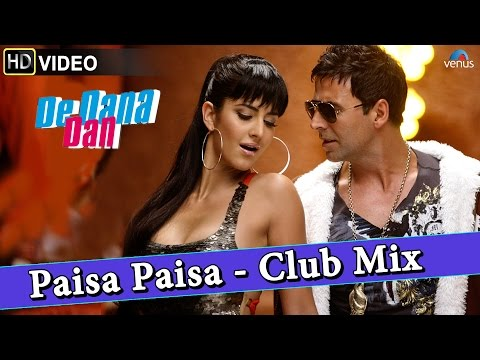 Paisa Paisa – Club Mix Full Video Song |...