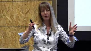 Dr. Kristy Anderson - 2017 Power Athlete Symposium
