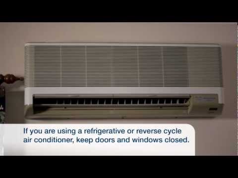 How to reduce your heating and cooling costs - Be Energy Smart