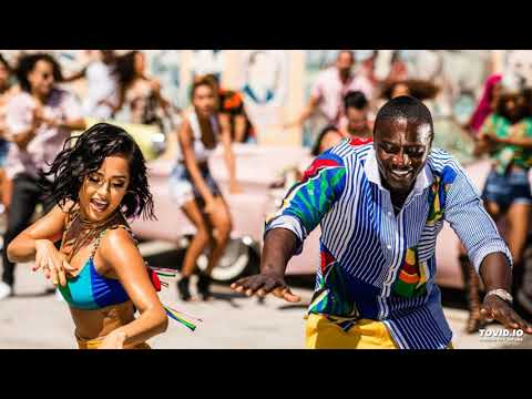 Akon - Como No ft. Becky G (Official Audio)