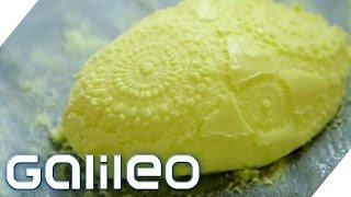 Gourmet-Butter aus dem Moor | Galileo | ProSieben