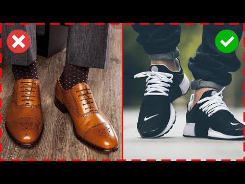 КАК ОДЕВАТЬСЯ СТИЛЬНО? Модные Советы Как Одеваться Мужчине и Как Выглядеть Красиво / Самсонов