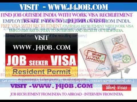 GCC job vacancy, GCC recruitment, GCC free visa with visa, GCC visa recruitment