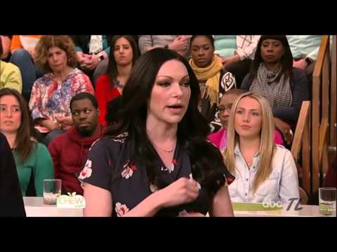 The Chew 2016 - Laura Prepon