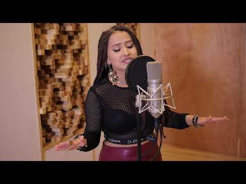 Tasha Cobbs - I'm getting ready feat. Nicki Minaj [Cover by Maria's Secret]