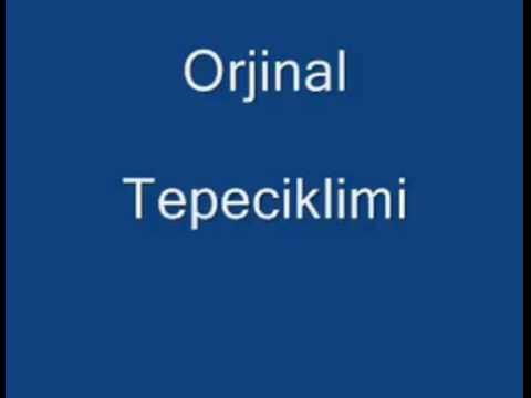 Tepeciklim (orjinal)