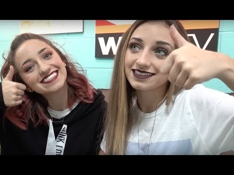 Brooklyn and Bailey rare collaboration | Not on their channel