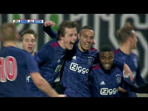 Samenvatting N.E.C. - Jong Ajax (24-11-2017)