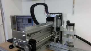 clearpath servo  DIY-cnc machine
