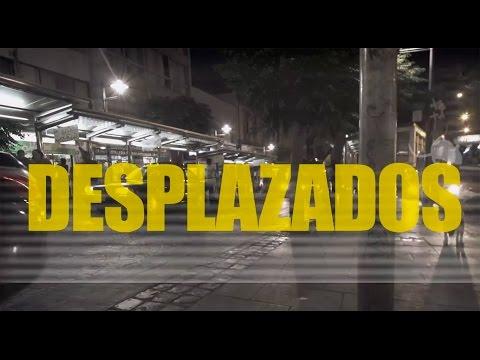 Valparaíso Inamible #Desplazados