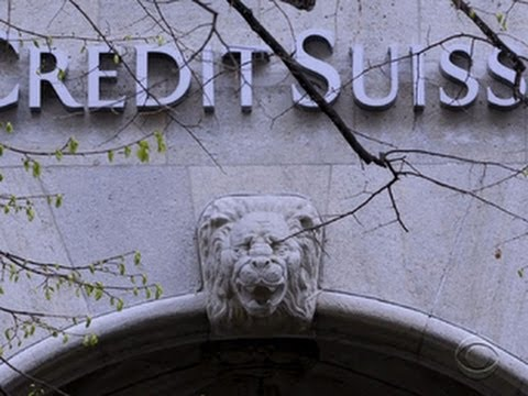 Tax dodgers face no penalty in Credit Suisse case