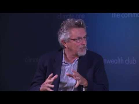 Architect Peter Calthorpe on Sustainable Cities