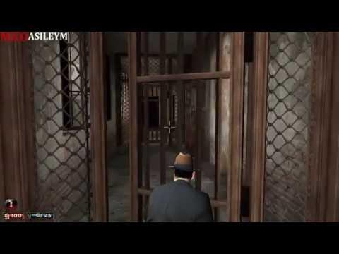 Прохождение GTA 5: Миссия #1 - Пролог