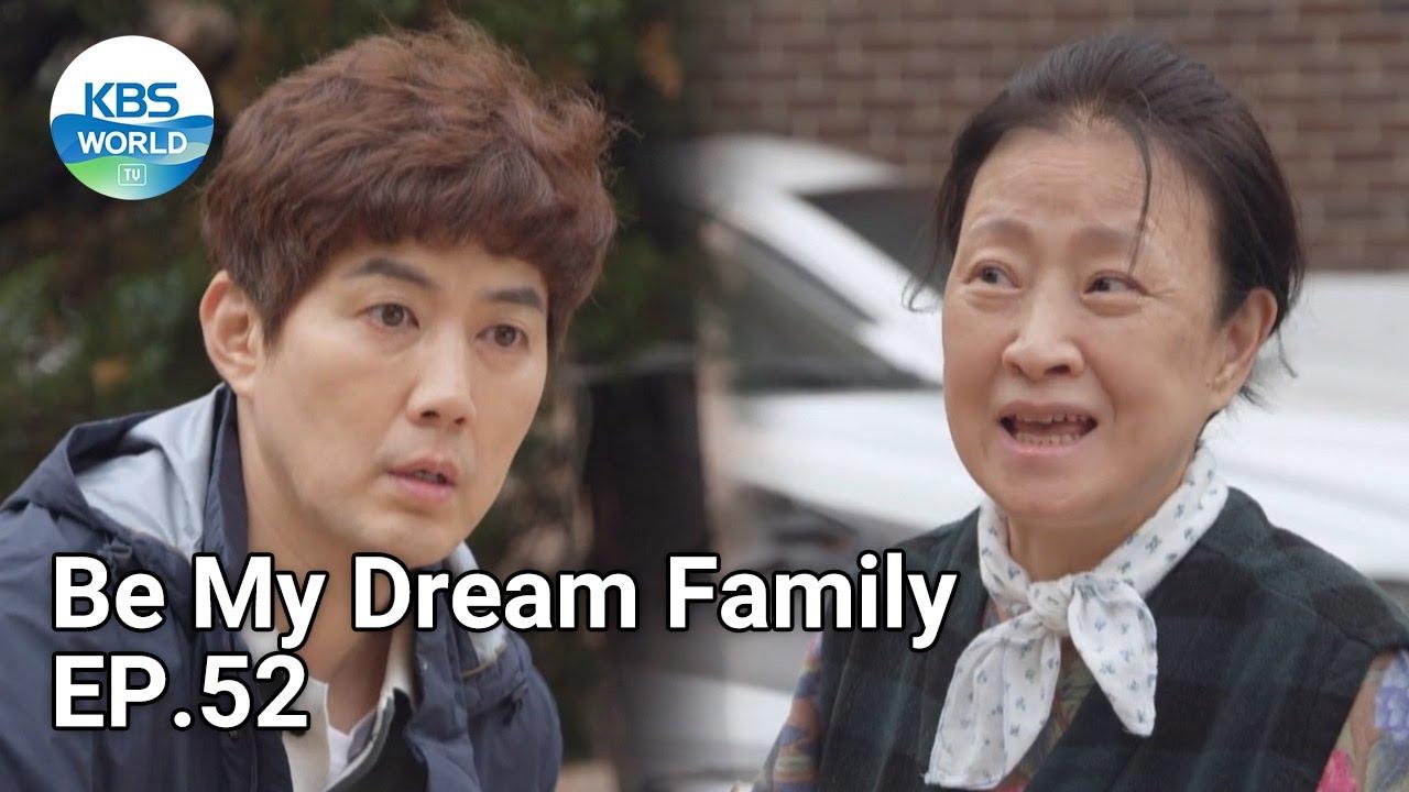 Be My Dream Family EP.52 | KBS WORLD TV 210616