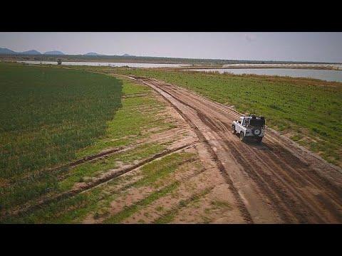 Farming: a cornerstone of Angola