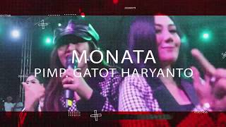 Gambar cover MONATA - PAMER BOJO - RATNA ANTIKA - LIVE PANTAI LAGOON ANCOL JAKARTA