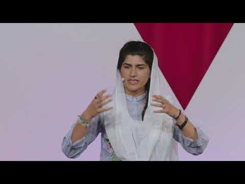 Drone Technology: Fears and Facts | Samira Hayat | TEDxKlagenfurt