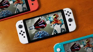 The OLED Nintendo Switch's Biggest Issues