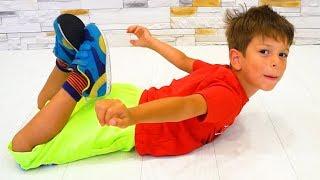 Children Music Videos for Children by KLS